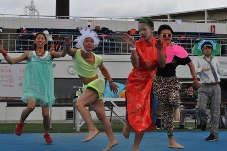 2015体育祭応援 (11).JPG